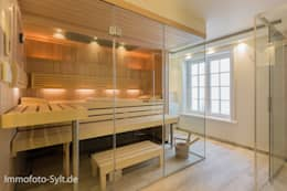 Spa in stile In stile Country di Immofoto-Sylt