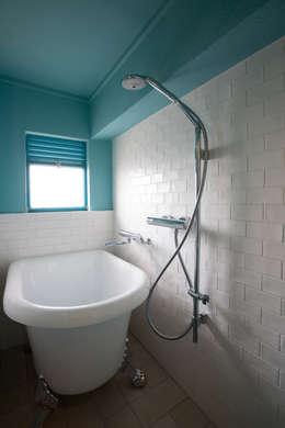 衛浴 by 横浜リノベーション