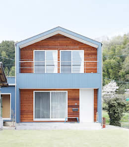 modern Houses by ELD INTERIOR PRODUCTS