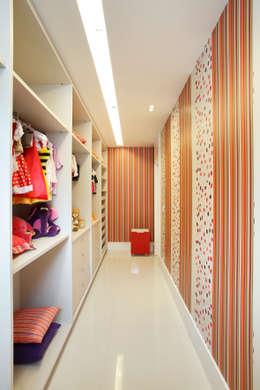 غرفة الاطفال تنفيذ Arquitetura e Interior