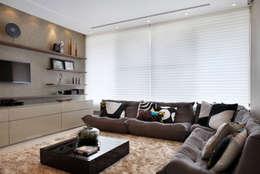 Estudios y despachos de estilo moderno de Arquitetura e Interior