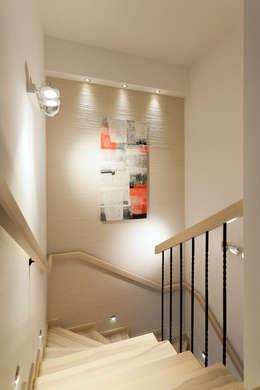 Коридоры, прихожие, лестницы в . Автор – Lidia Sarad