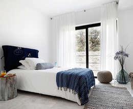 Chambre de style de style Moderne par Engel & Völkers Bodrum