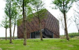modern Houses by tillschweizer.co