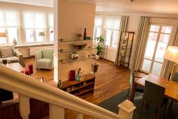 Столовые комнаты в . Автор – Haacke Haus GmbH Co. KG