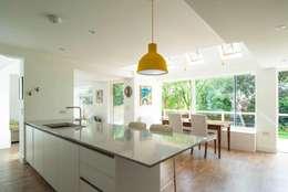door Bradley Van Der Straeten Architects