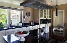 Кухни в . Автор – ASA Autorskie Studio Architektury
