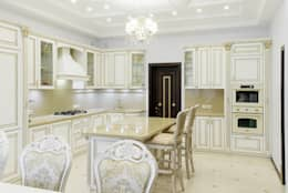 classic Kitchen by Креазон