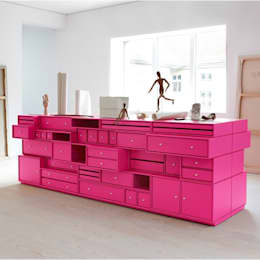 Mootic Design Store 의  거실