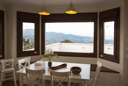 classic Dining room by Canexel