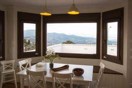 Canexel: klasik tarz tarz Yemek Odası