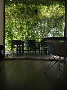 ESTERNIDAUTORE 의  정원