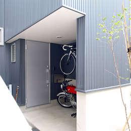志田建築設計事務所의  주택