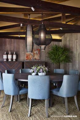 Sedie per la sala da pranzo, quando bellezza e comodità si incontrano!