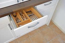 landelijke Keuken door Küchen Quelle