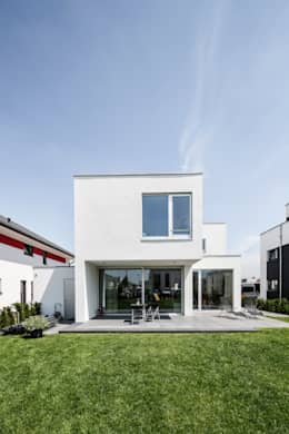 Дома в . Автор – Corneille Uedingslohmann Architekten