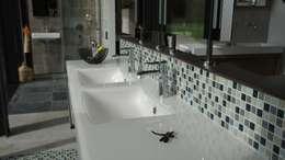 Tipi di lavandini per il bagno