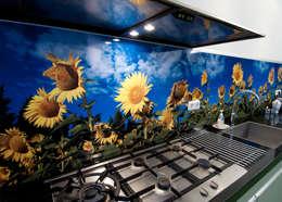 Dapur by PimpYourKitchen