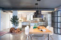 ห้องทานข้าว by Egue y Seta