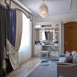 Dormitorios de estilo moderno por Sweet Home Design