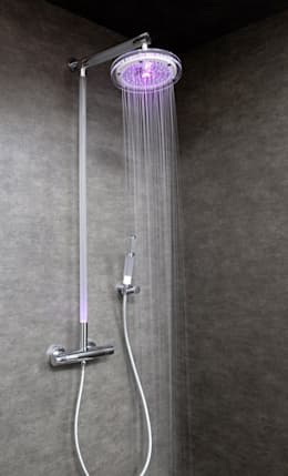 moderne Badkamer door Sarodis