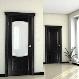 Blum Industry: klasik tarz tarz Pencere & Kapılar
