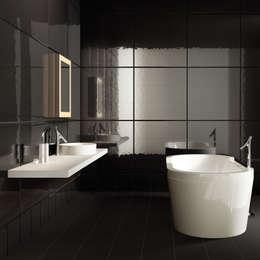 Le piastrelle per bagno: come sceglierle