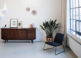 Ruang Keluarga by Wisse Trooster - qoowl