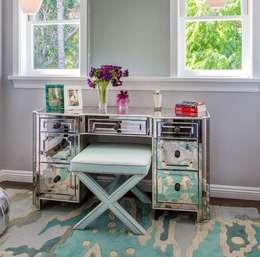 Chambre de style de style Moderne par Aynapazari.com Concept Cam & Ayna