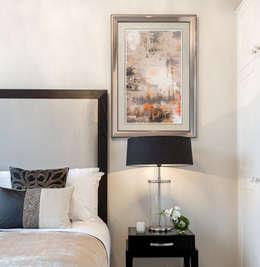 ห้องนอน by In:Style Direct