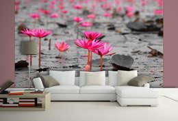 Muren & vloeren door ARTMODEL