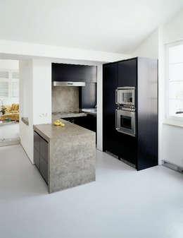 Cozinha por Atelier Thomas Grögler