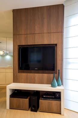 ESTUDIO ARK IT: modern tarz Oturma Odası