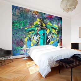 12 bilder die dein schlafzimmer noch sch ner machen. Black Bedroom Furniture Sets. Home Design Ideas