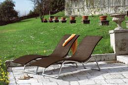 Projekty,  Ogród zaprojektowane przez Rattania GmbH