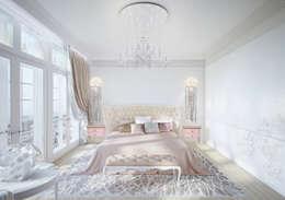FAOMIが手掛けた寝室