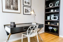scandinavian Study/office by In:Style Direct