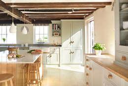 Кухни в . Автор – Rencraft