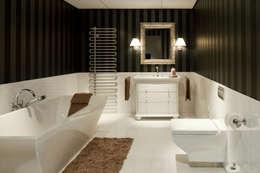 Klassiek : klasieke Badkamer door Intermat