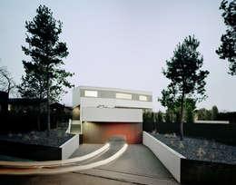 منازل تنفيذ steimle architekten