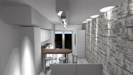 modern Kitchen by Giuseppe Strippoli Designer