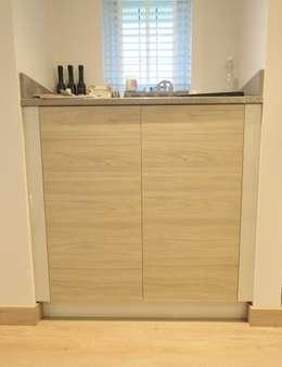 modern Kitchen by Kitchencraft