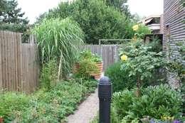 Jardines de estilo rural por Keller AG