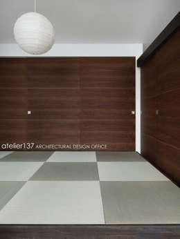 atelier137 ARCHITECTURAL DESIGN OFFICE의  방
