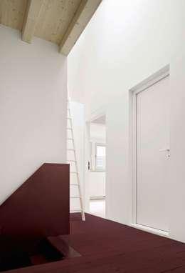 Projekty,   zaprojektowane przez Amunt Architekten Martenson und Nagel Theissen BDA