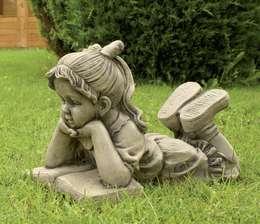 Ana Parra : klasik tarz tarz Bahçe