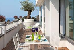 16 Idee per la Veranda e il Terrazzo