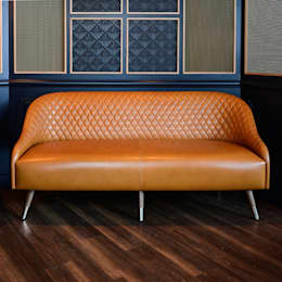 Salas de estilo moderno por STUDIO EMMA ROUX