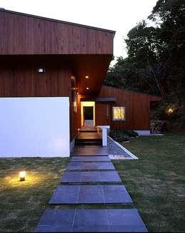 下田の家: TAMAI ATELIERが手掛けた家です。
