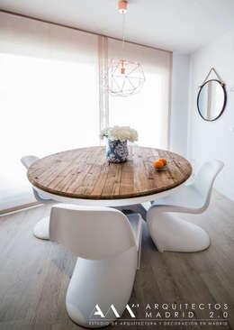 Las 10 mejores sillas para comedores modernos - Mesas de comedor madrid ...